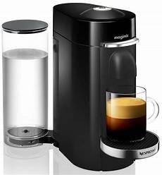 cafetiere nespresso vertuo pulsat magimix nespresso vertuo laqu 233 noir 11385