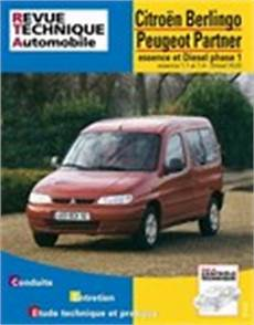 fiche technique citro 235 n berlingo auto titre