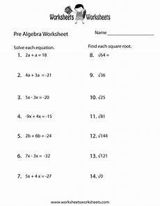 pre algebra practice worksheet printable algebra worksheets pre algebra worksheets printable