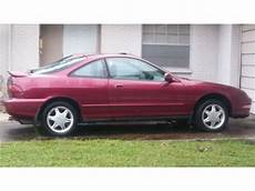 1996 acura integra for sale by owner in ta fl 33694