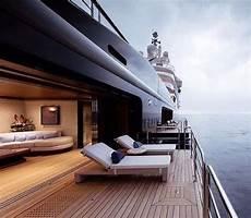 yachts bateaux de luxe et style de vie luxe