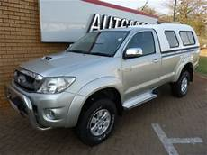 toyota hilux 3 0 d4d 4x4 single cab raised pretoria toyota junk mail