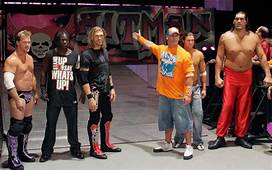 Johncena Johns Army Challange Nxt