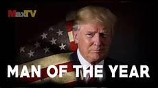 of the year of the year donald j człowiek roku maxtv