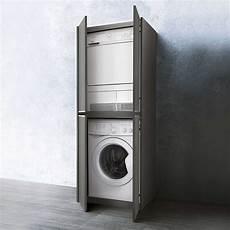 schrank fur schrank fur waschmaschine und trockner