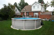 prix piscine hors sol tubulaire prix d une piscine hors sol