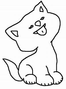 dessin facile chat dessin de chat animozone 1745 coloriage chat facile fia