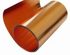 copper sheet 8 mil 32 metal foil roll 12 quot 8 cu110 astm b 152 ebay