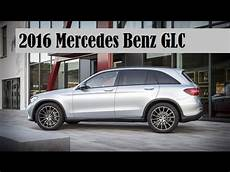 2016 mercedes glc price from just 39 875 including