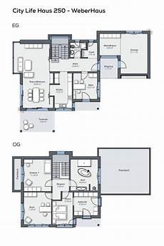 Grundriss Haus Mit Garage - einfamilienhaus grundriss mit garage 5 zimmer walmdach