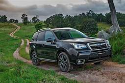 Subaru Cars  News Forester Gets 2016 Facelift Pricing