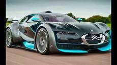 11 cool future cars youtube