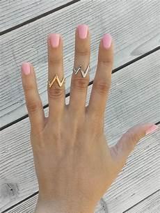 bague de phalange or bague phalange en acier bijoux 224 la mode