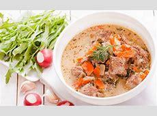 lemon herb veal stew  crock pot_image