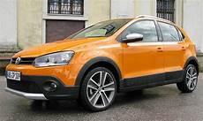 Volkswagen Crosspolo Neuwagen De