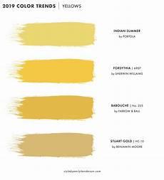 2019 paint color trends trending paint colors yellow paint colors gold paint colors