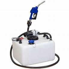 Adblue Tank 95 Liter 230v Tankprodukter