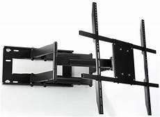 swing tv swing out tv mount heavy duty bracket for large screens