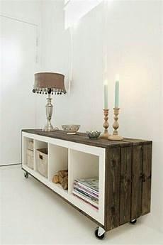 mobile credenza ikea ikea remake furniture redo ikea expedit diy furniture