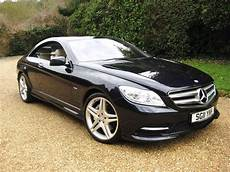mercedes cl 500 used 2011 mercedes cl cl500 blueefficiency for sale