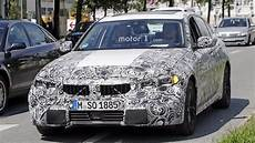 forum serie 3 2019 bmw 3 series with production lights