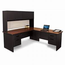 office depot home office furniture marvel office furniture pronto l shape return executive
