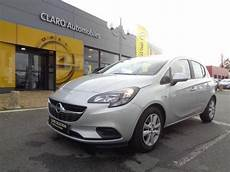 opel corsa edition 2017 voiture occasion opel corsa 1 4 90ch edition 5p 2017