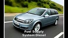 2006 Opel Astra 1 9 Cdti Caravan Details Specification