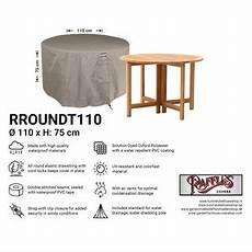 Schutz Für Tisch - schutzh 252 lle gartentisch rund