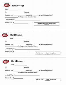 49 printable rent receipts free templates ᐅ templatelab