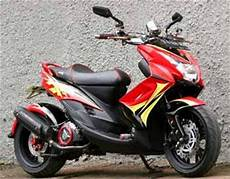 Modifikasi Mio Soul 2009 by Best Modification Yamaha Mio Soul 2009 Indonesia