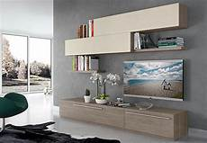 pareti attrezzate per soggiorno mobili lavelli parete attrezzata moderna mondo convenienza
