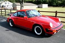 Porsche 911 3 2 Sport Coupe