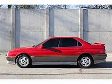 1992 alfa romeo 164s for sale photos technical specifications description 1992 alfa romeo 164 for sale classiccars com cc 972215