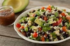Rezept Couscous Salat - israeli couscous taco salad