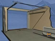 Aide Au Montage Porte De Garage Sectionnelle H 246 Rmann