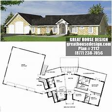 icf house plans ranch icf home plan 2112 toll free 877 238 7056