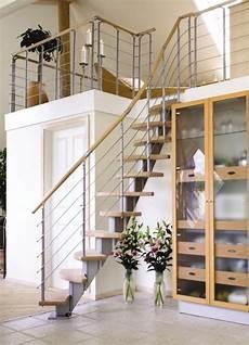 Designertreppen Modern Raumsparend Ideen Maisonette