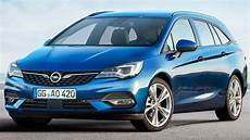 2020 opel astra sports tourer design driving sound