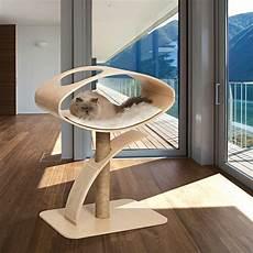 arbre a chat design vesper cat furniture v high lounge cat furniture lowest