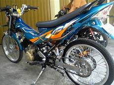 Bengkel Motor Custom by Bengkel Modifikasi Vip Custom Yogyakarta Racingteam