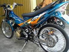 Modifikasi Custom by Bengkel Modifikasi Vip Custom Yogyakarta Racingteam