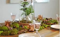Dekoidee Herbstliche Tischdeko Sch 246 N Bei Dir By Depot