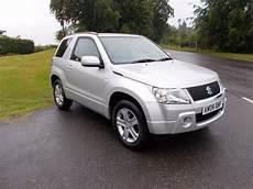2008 08 suzuki grand vitara 1 9 ddis 4x4 diesel 3 door