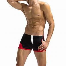 yyyy maillot de bain boxer de bain homme natation piscine