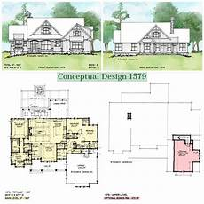 craftsman ranch house plans conceptual design 1579 is a craftsman ranch house plan