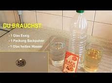 Waschbecken Abfluss Verstopft In Dusche Oder K 252 Che