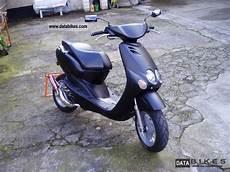 2002 Yamaha Neos 50 Sa 15