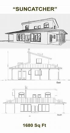 hay bale house plans suncatcher 1600 straw bale plans house plans one story