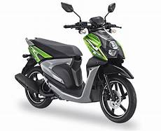 Modifikasi X Ride 125 Terbaru by Harga Dan Spesifikasi All New Yamaha X Ride 125 Facelift 2017